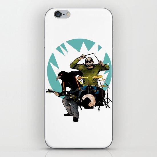 KERRANG! iPhone & iPod Skin