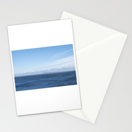 Pemaquid Stationery Cards