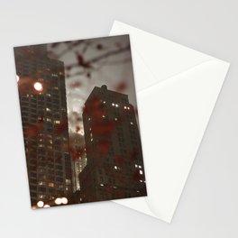 New York Manhattan Stationery Cards