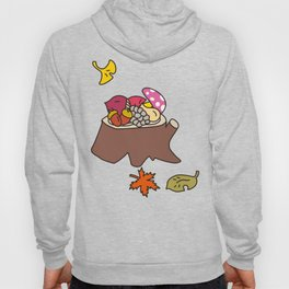 Autumn Stump Hoody