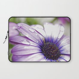 Purple Bliss Laptop Sleeve