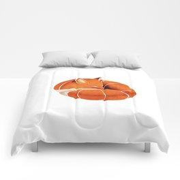 Fox 3 Comforters