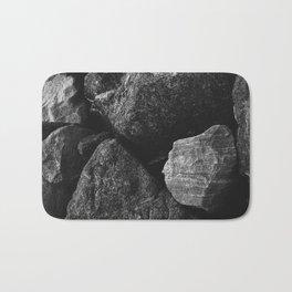 Rock Tower Bath Mat