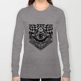 [earth requiem] Long Sleeve T-shirt