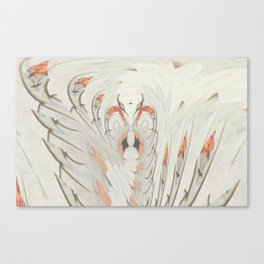Amanita Canvas Print
