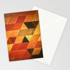 Dyyp Ymbyr Stationery Cards