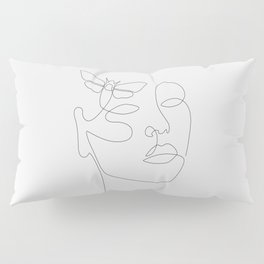 Give Me Wings Pillow Sham