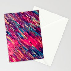 OIL PAINTING Stationery Cards