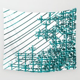 Maths and Calculations Wall Tapestry