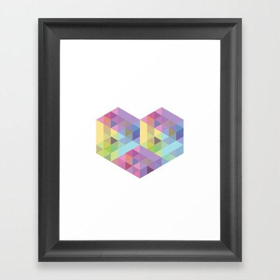 Fig. 028 Framed Art Print