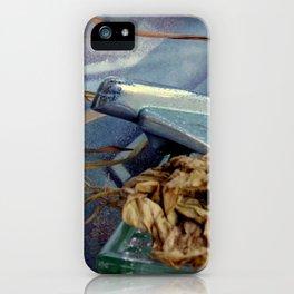 Up Pettyscope iPhone Case