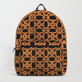 Anthem of Colors - Azulejos Backpack