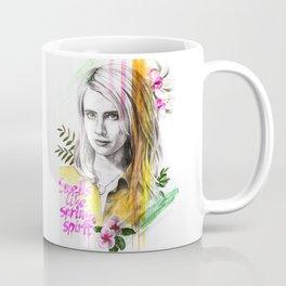 Spring spirit Coffee Mug