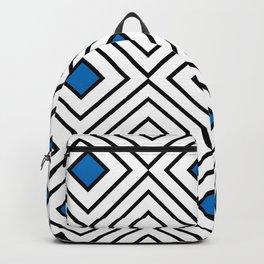 Geo Square 13 Backpack