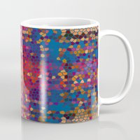 psych Mugs featuring psych by mari3000