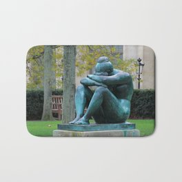 "La Nuit  ""The Night"" Bath Mat"