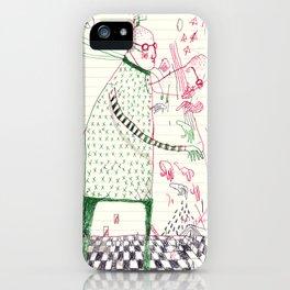 Musician iPhone Case