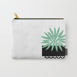 blooming yucca Carry-All Pouch