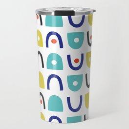 UUU Travel Mug