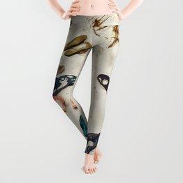 Flip Flops Leggings