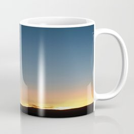 Moeraki Sunset Coffee Mug