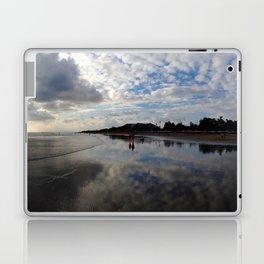Beach and Sky - Greg Katz Laptop & iPad Skin