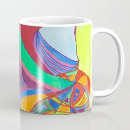 Being Different Coffee Mug