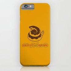 DONUT tread ON ME Slim Case iPhone 6s