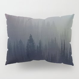 Boreal Forest Pillow Sham