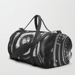 Classic Cameras. Duffle Bag