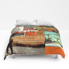 Welcome Back Comforters