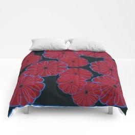 PureRed Comforters