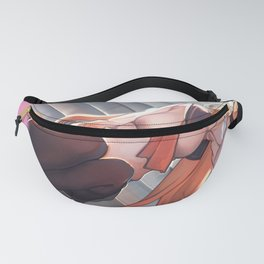 Spice and Wolf Fanny Pack