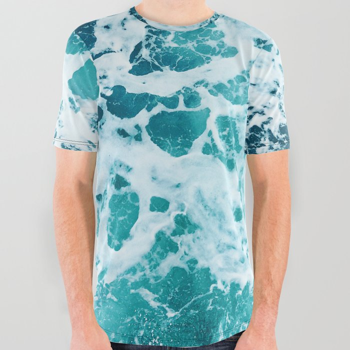 Ocean_Splash_IV_All_Over_Graphic_Tee_by_Gal_Design__Small