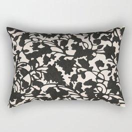 earth 1 Rectangular Pillow