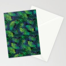 Jungle Night Stationery Cards