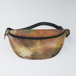 Melody for an unfinished dream Fanny Pack