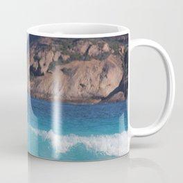 Lucky Bay, Cape Le Grand National Park Coffee Mug