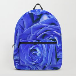 Blueest of blues Backpack