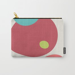 Abstract No.12 Carry-All Pouch