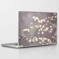 grace Laptop & iPad Skins featuring Grace by Beverly LeFevre