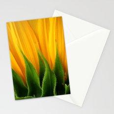 Sunflower  Stationery Cards