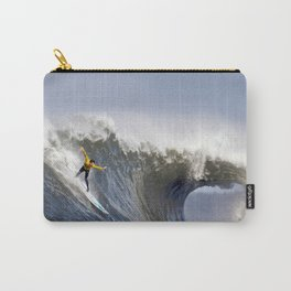 Jay Moriarity Carry-All Pouch