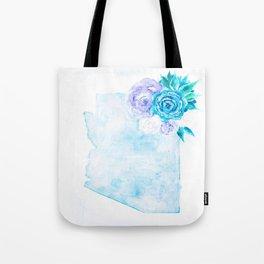 ZONA - white background Tote Bag