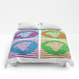 World changer 2020 Comforters