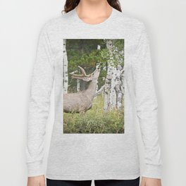 Aspen Nibbler Long Sleeve T-shirt