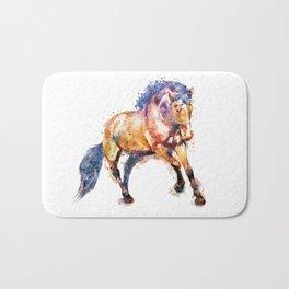 Running Horse Bath Mat