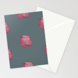 Lana Print Stationery Cards