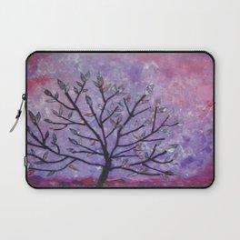 Tree Locs - Organically Grown Laptop Sleeve