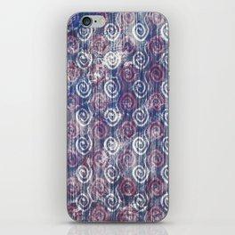 snake pit iPhone Skin
